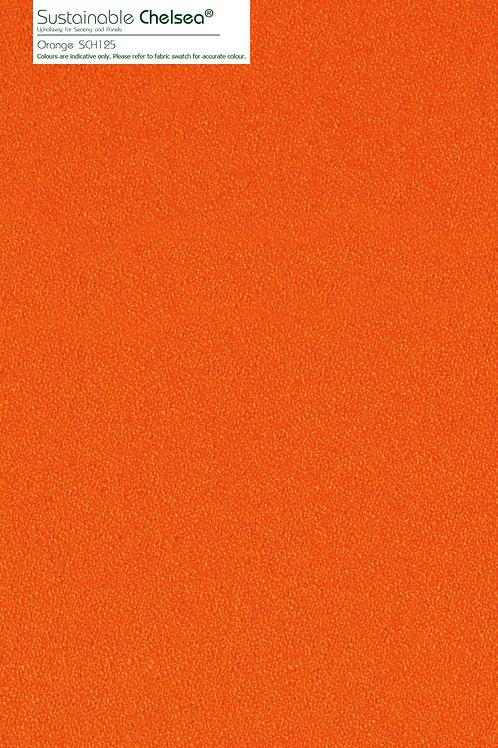 SUSTAINABLE CHELSEA Orange SCH125