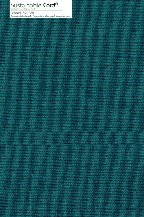 SUSTAINABLE CORD Peacock SCD088