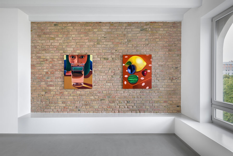 *RUSH* Sally Kindberg at DUVE Berlin 2021