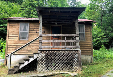 Male Cabin