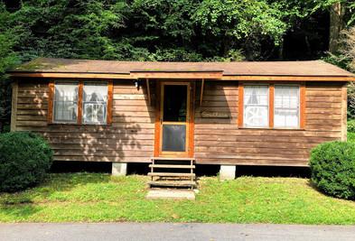 Female Cabin