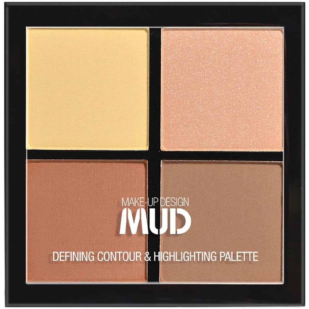 Image of MUD Defining Contour & Highlighting Palette