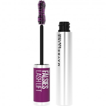 Image of Maybelline The Flasies Lash Lift Volumising Mascara