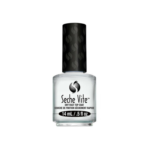Image of Seche Vite Dry Fast Top Coat