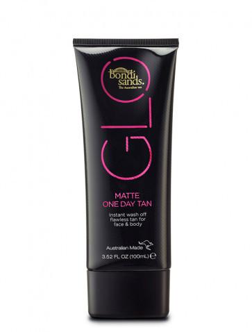 Image for Bondi Sands Glo Matte One Day Tan