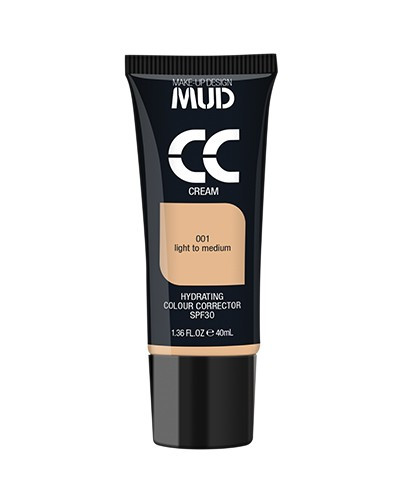 Image of MUD CC Cream SPF30