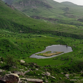 Construction and marking of hiking trails in the Vayots Dzor region (TECHNICAL REPORT)