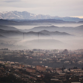 Janapar Trail Report by Tsovinar Hakobyan