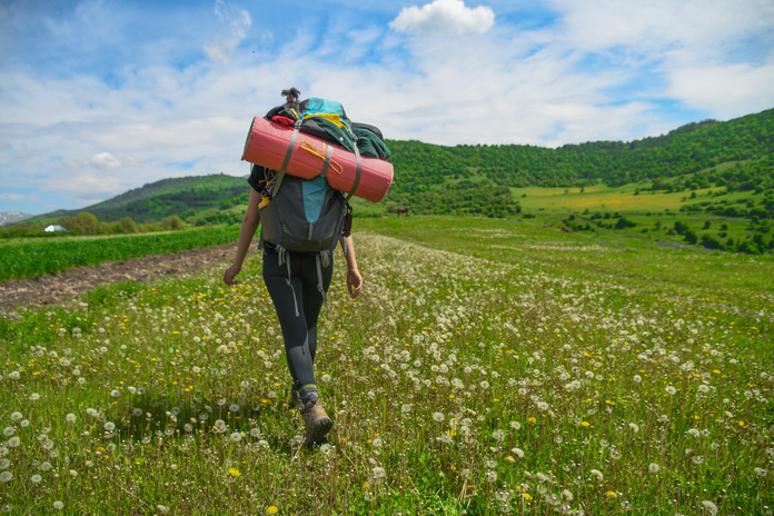 travel to Arme ia, the best hiking trails