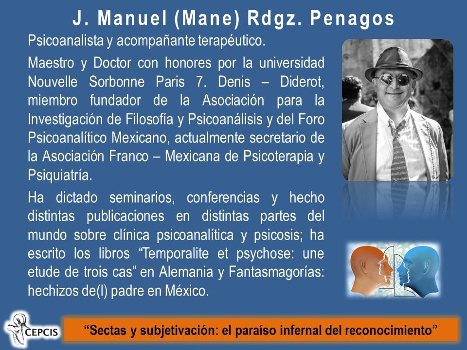 J. Manuel Rodríguez