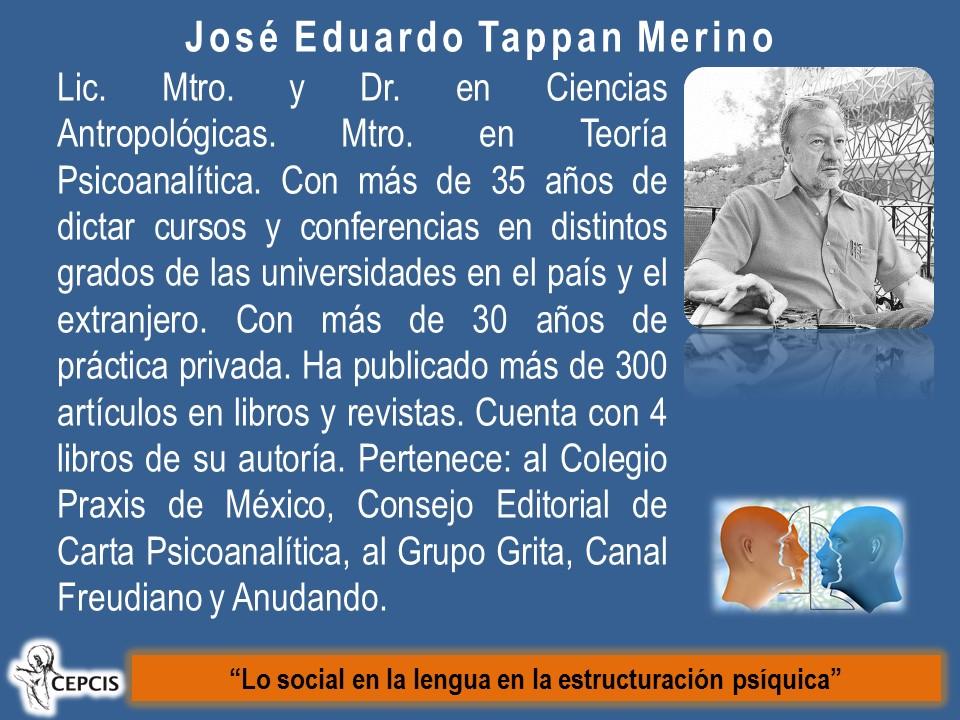 José Eduardo Tappan