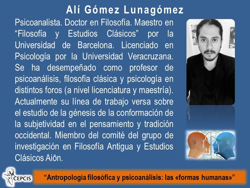 Alí Gómez