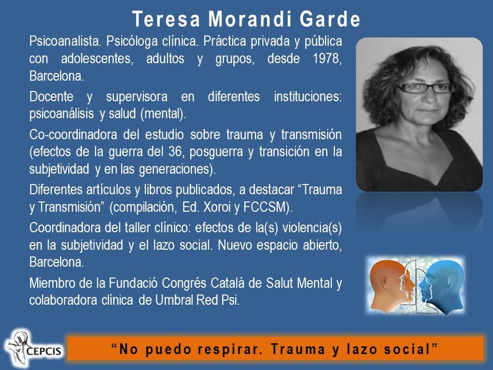 Teresa Morandi