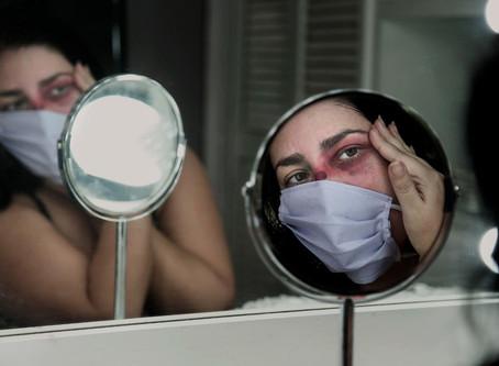 La otra pandemia: La violencia doméstica