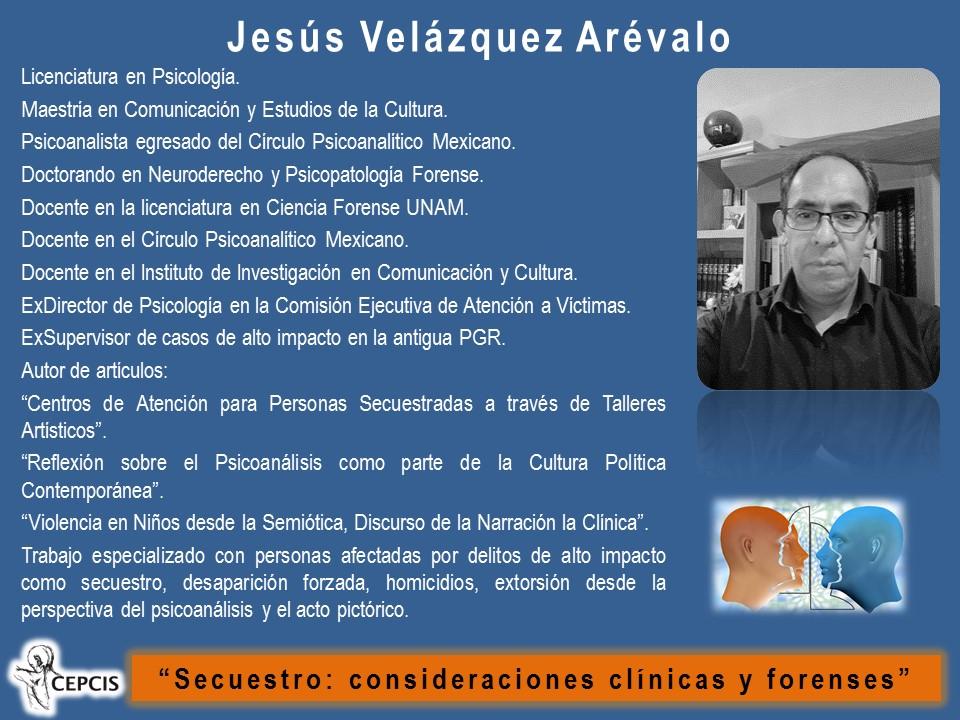Jesús Velázquez
