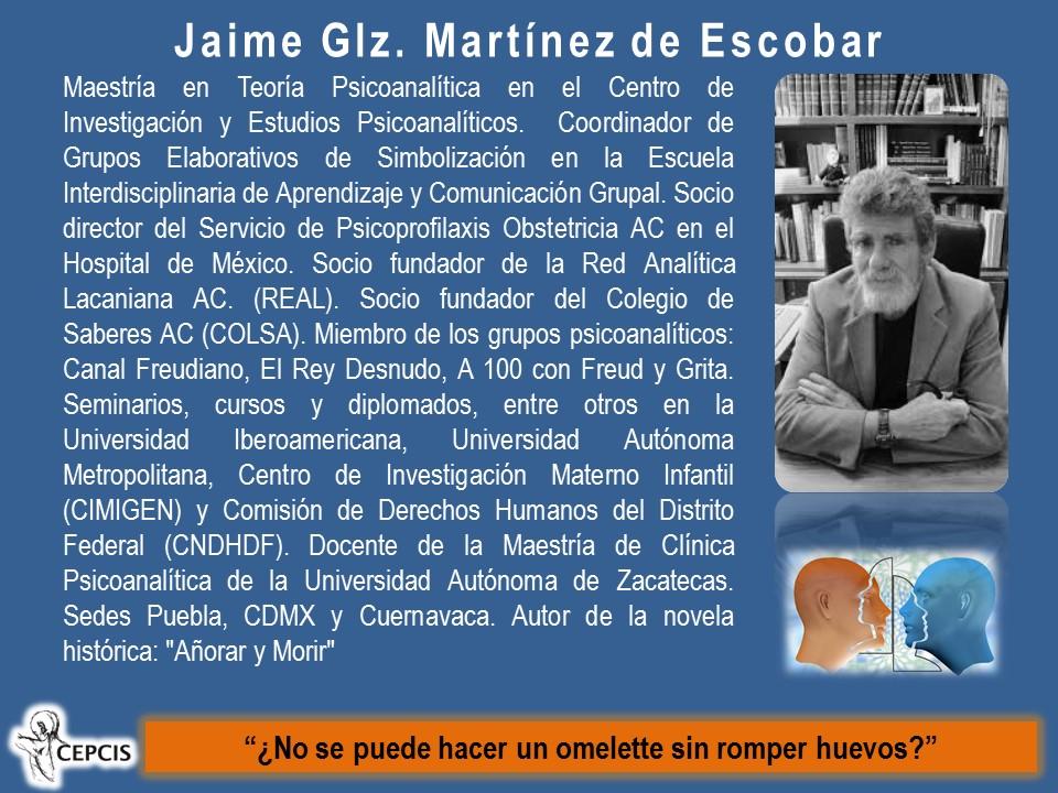 Jaime González Martínez