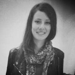 Dr Aurélie Dreyer - promo 2013/2014