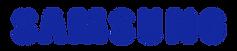 Logo della samsung