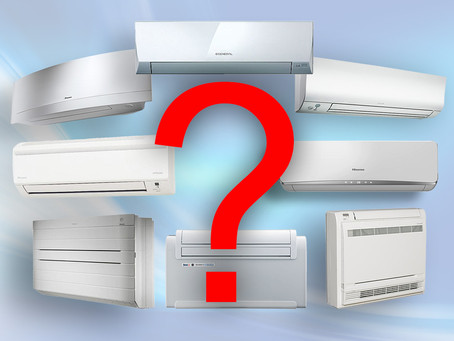 Come scegliere il climatizzatore?