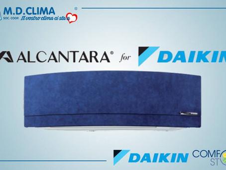 Daikin è eleganza e design