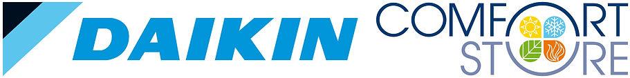 Logo della Daikin Confrot Store