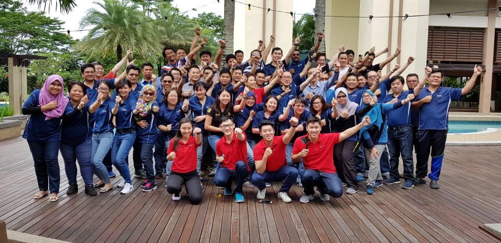 Ashton Training Academy