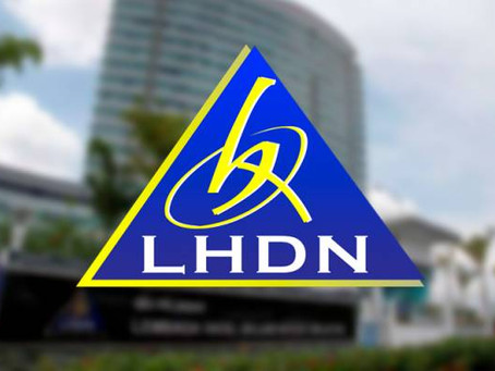 What is IRBM/LHDN and what do they do?
