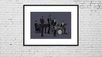 Miles 1960s Quintet