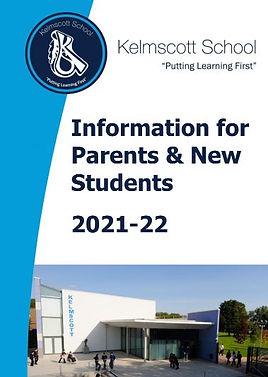 New Student Booklet 2021.JPG