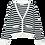Thumbnail: Striped Cardigan