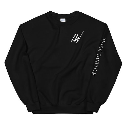 Unisex 'Welcome Home' Sweater