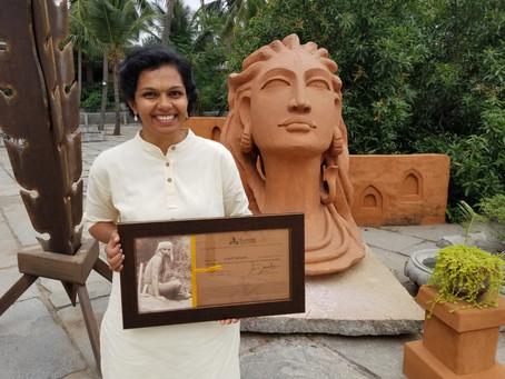Why I wanted to become a Classical Hatha Yoga teacher?