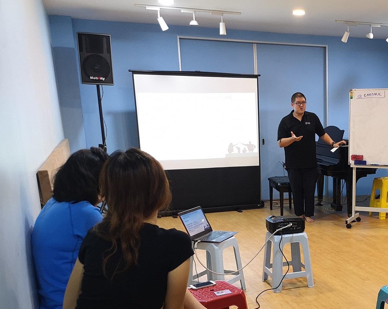Awareness Talks / Parenting Workshops