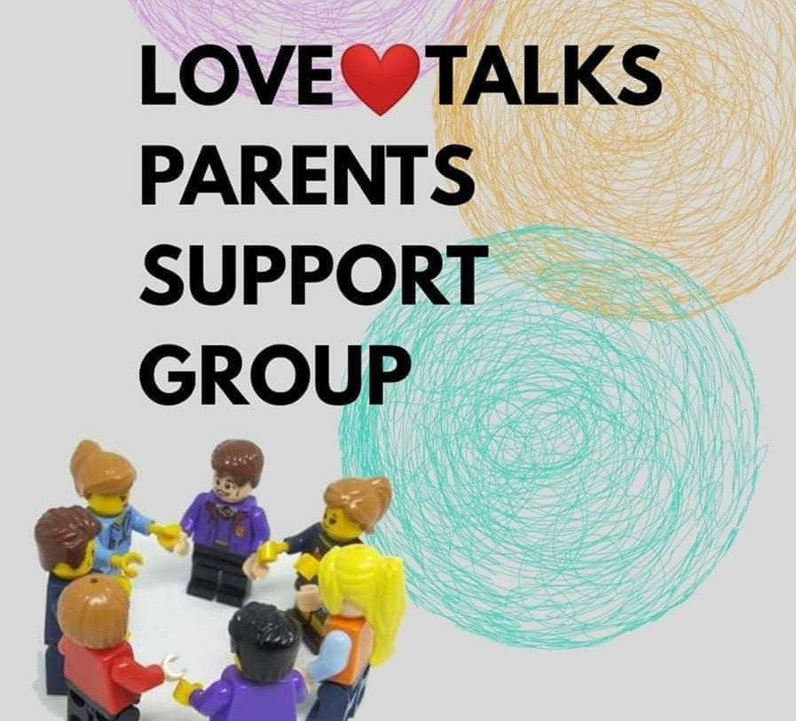 LoveTalks Parent Support Group