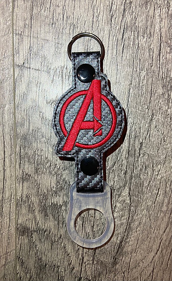 Avengers Water Bottle Holder