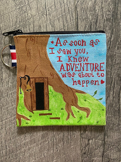 Acre Woods Adventure