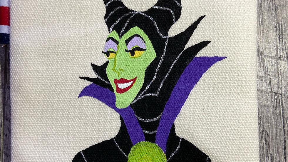 Mistress of Evil - Small