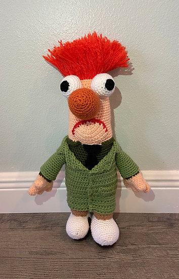 Beaker Crochet