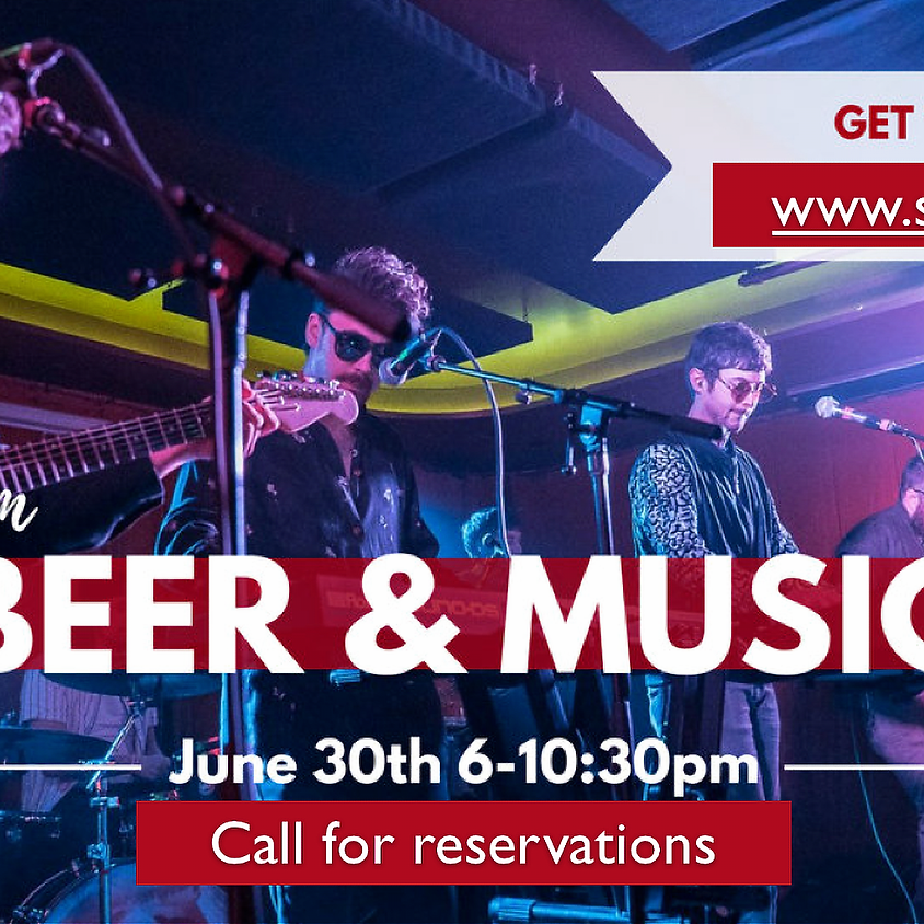 BEER & LIVE MUSIC (1)
