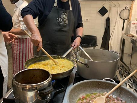 Chef per una sera! U-COOK
