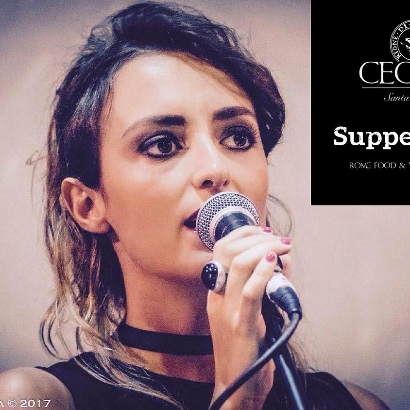 CECILIA SUPPER CLUB
