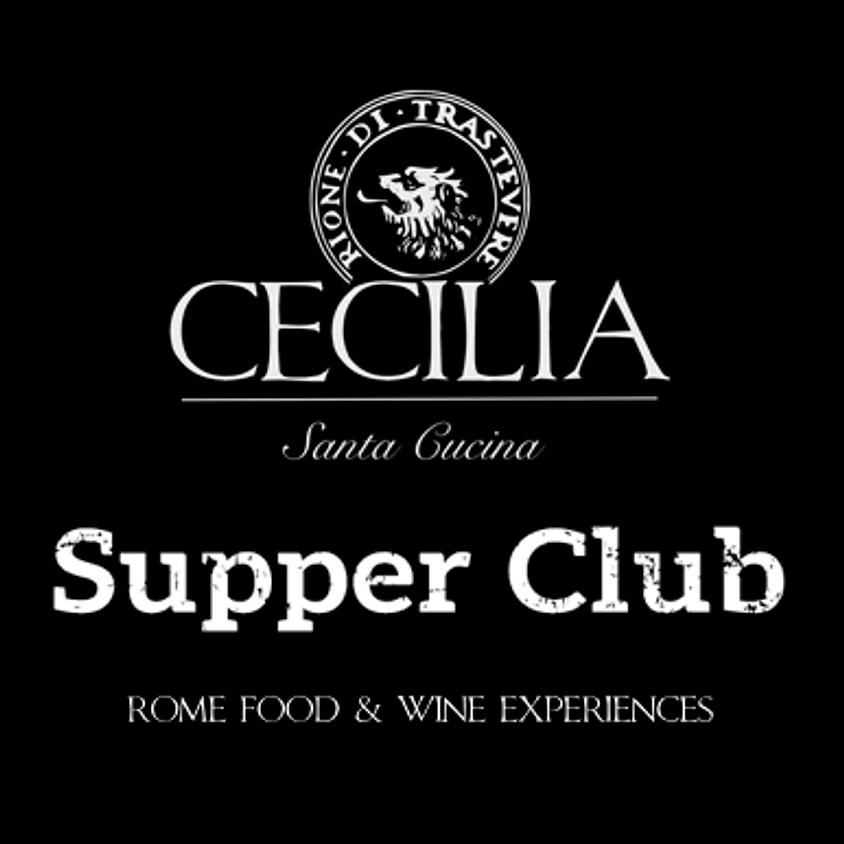 SUPPER CLUB & LIVE MUSIC