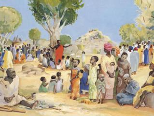 Snap Judgment (sermon 2.10.19)