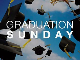 Love Always (A Story for Graduation Sunday)