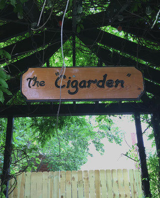 The Cigarden