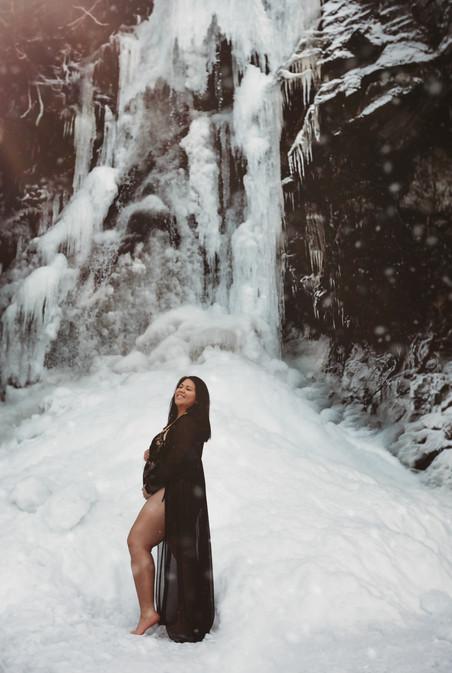 Amanda Manacio Photography Maternity Sho