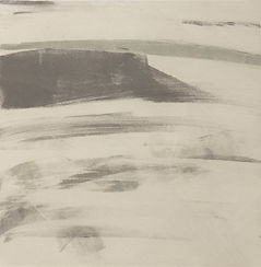 Gusty squalls/monotype/15cm x 15cm