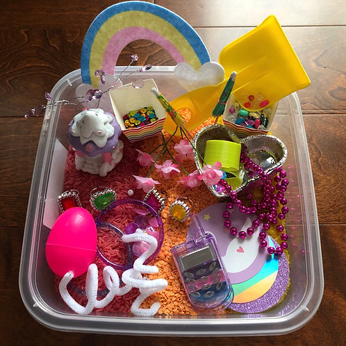 All things Girly! Busybox