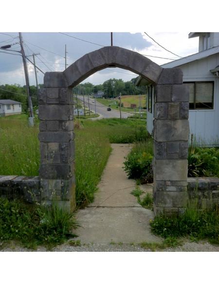 Hack's Arch