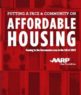 Commons led a a charrette and designed a social marketing campaign on combating affordable housing NIMBYism for the Sacramento Housing Alliance and AARP CA's Livable Communities Initiative.